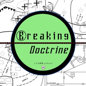Breaking Doctrine by Combined Arms Doctrine Directorate (CADD)