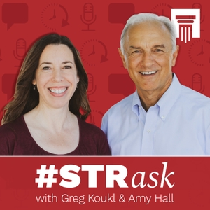 #STRask with Greg Koukl by Greg Koukl