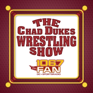 The Chad Dukes Wrestling Show by Radio.com