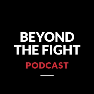 Beyond the Fight by Chael Sonnen