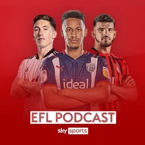 Sky Sports EFL Podcast by Sky Sports