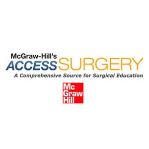 McGraw-Hill Professional - Access Surgery by McGraw-Hill