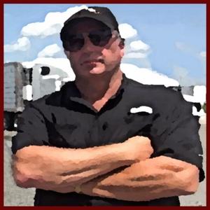 """Ask The Trucker """"LIVE"""" w/Allen Smith by Aubrey Allen Smith"""