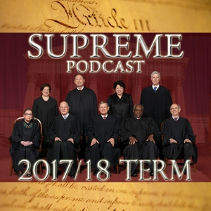 Supreme Podcast by SupremeCourtReview.com