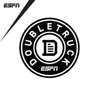 Doubletruck Stories by ESPN, Doubletruck
