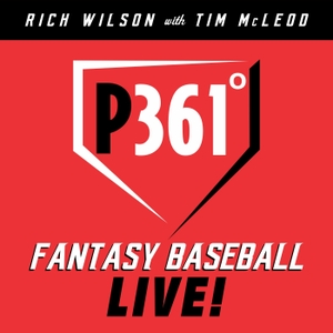 Fantasy Baseball from Prospect361.com by Rich Wilson