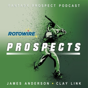 RotoWire Prospect Podcast by RotoWire.com