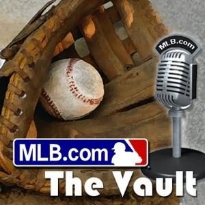 MLB Radio's The Vault by MLB.com