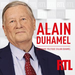 La semaine politique d'Alain Duhamel by RTL
