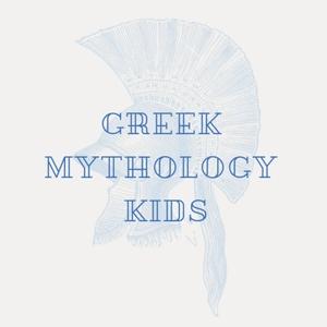 Greek Mythology Kids by The Calcara Kids