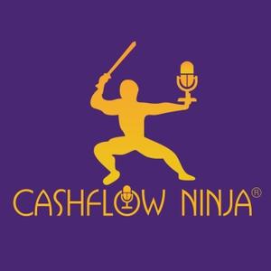 Cashflow Ninja by M.C. Laubscher