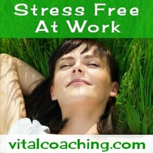 TACKLE STRESS by SHIVA RAJAYA - VITALCOACHING.COM