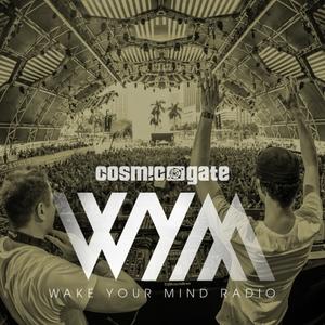 Cosmic Gate: WYM Radio by Cosmic Gate