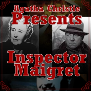 Adventures of Inspector Maigret by Humphrey Camardella Productions