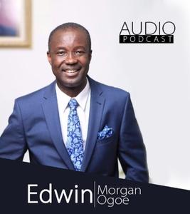 Edwin Morgan Ogoe
