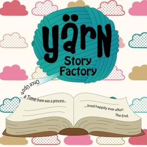 Story Time with Yarn Story Factory | Free Stories for Kids! by Yarn Story Factory : Teacher Nina