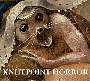 Knifepoint Horror by Soren Narnia