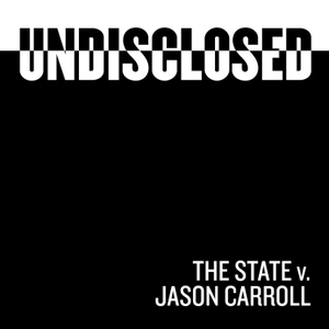 Undisclosed by Undisclosed