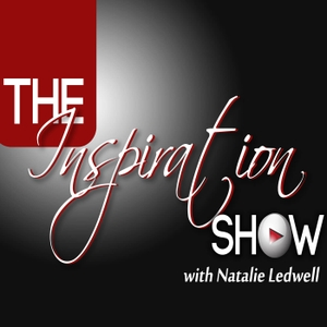 The Inspiration Show by Natalie Ledwell