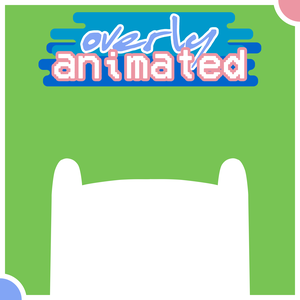 Overly Animated Adventure Time Podcasts by Overly Animated