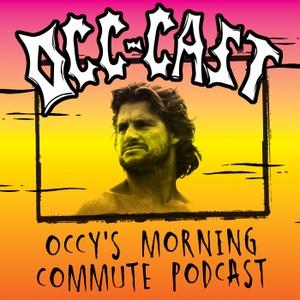 Occ-Cast by Mark Occhilupo