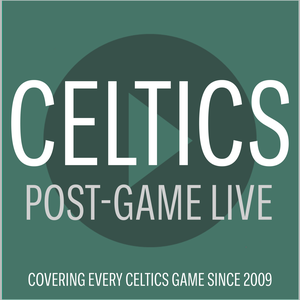 Celtics Post Game Show - Powered by BETONLINE.AG by Celtics Post Game Show - CLNS
