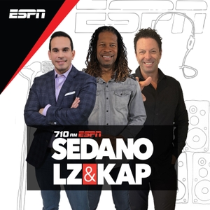 The Sedano Show by ESPN Los Angeles