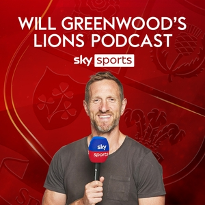 Will Greenwood's Rugby Podcast by Sky Sports
