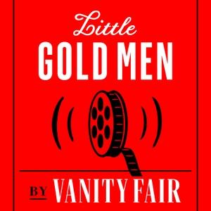 Little Gold Men by Conde Nast & Vanity Fair