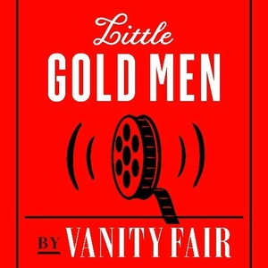 Little Gold Men by Conde Nast & Vanity Fair