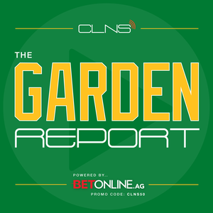 The Garden Report   Boston Celtics Post Game Show from TD Garden by CLNS Media Network