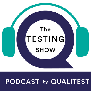 The Testing Show by QualiTest Group