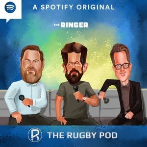 The Rugby Pod by The Ringer