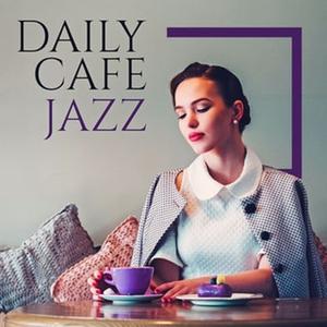Daily Cafe Jazz Podcast by DJ Jamal