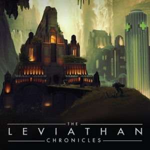 The Leviathan Chronicles by Leviathan Audio Productions