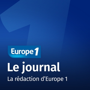 Le journal - Europe 1 by Europe 1