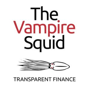 The Vampire Squid by Alan Li