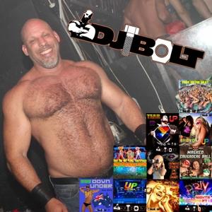 DJ Bolt's Podcast by DJ Bolt's High Energy Commercial Club mixes