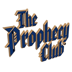 The Prophecy Club by Stan Johnson