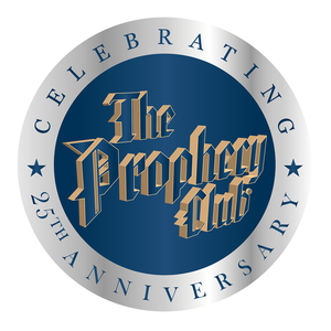 The Prophecy Club - All Broadcasts by Stan Johnson