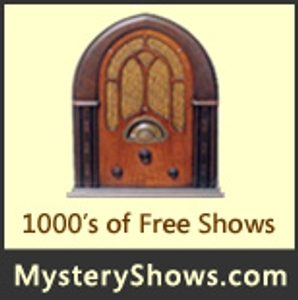 Old Time Radio Mystery Theater Podcast