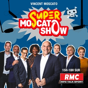 Super Moscato Show by RMC