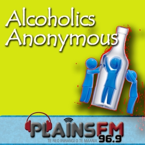 Alcoholics Anonymous Radio Show by Local members of Alcoholics Anonymous