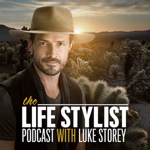 The Life Stylist by Luke Storey