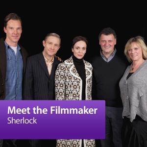 Sherlock: Meet the Filmmaker by Apple Inc.