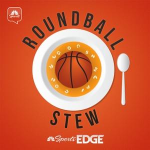 Rotoworld Fantasy Basketball Podcast by Rotoworld Fantasy Basketball
