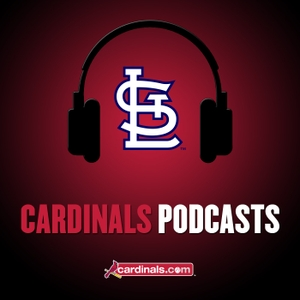 St. Louis Cardinals Podcast by MLB.com