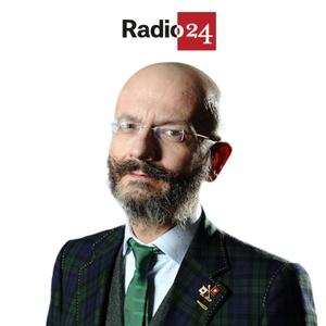 La versione di Oscar by Radio 24