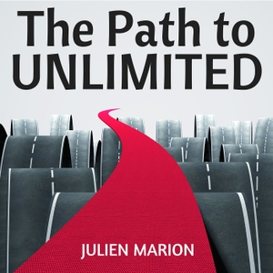 The Path to Unlimited with Julien Marion by Julien Marion.  Weekly with entrepreneurs, artists, athletes like John Lee Dumas, Hal Elrod, and Jairek Robbins with inspiration from Tony Robbins, Gary Vaynerchuk & Steve Job.