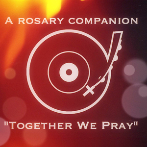 A Rosary Companion by The Communion of Saints